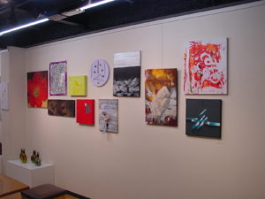 日韓現代美術展 001
